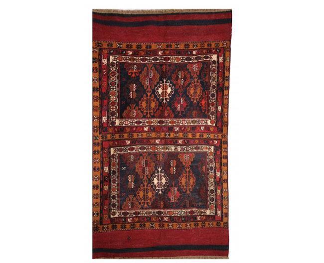 שטיח סומק - שטיחי אלי ששון