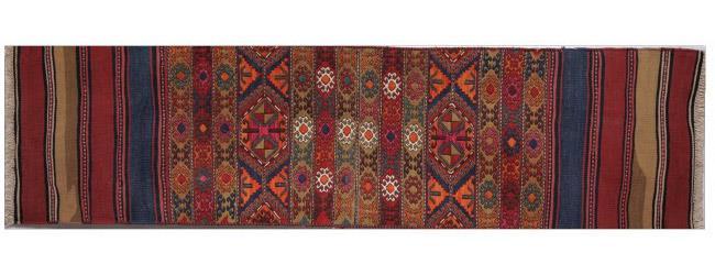 שטיח פסים ארוך - שטיחי אלי ששון