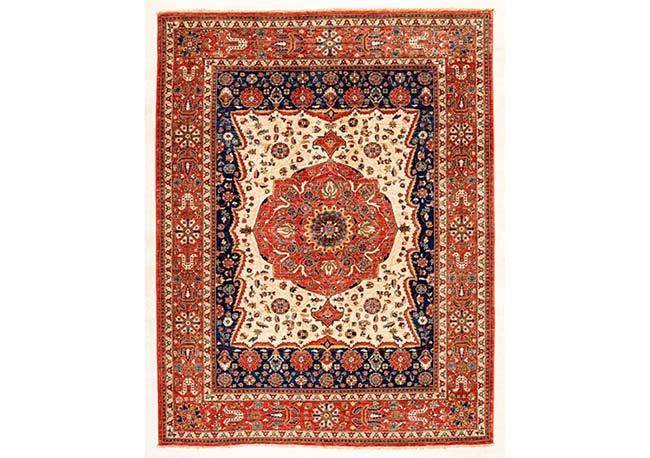 שטיח סראפי - שטיחי אלי ששון