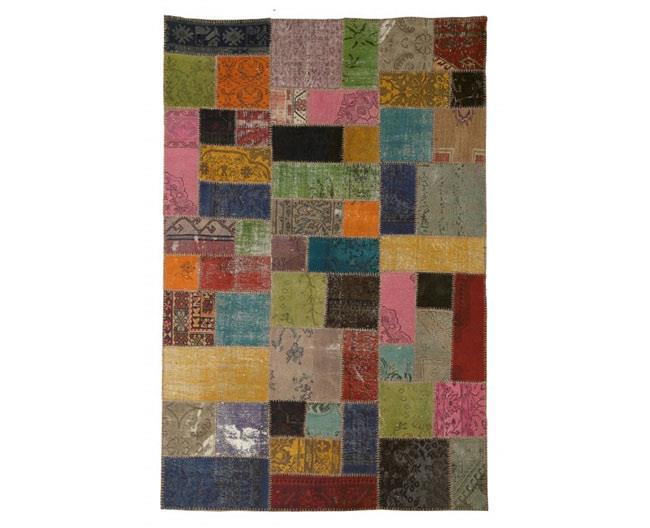 שטיח פצ'וורק - שטיחי אלי ששון
