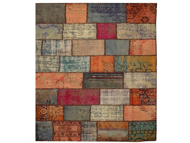 שטיחי צ'לטיקה צבעוניים - שטיחי אלי ששון