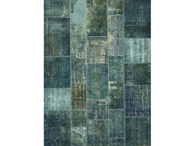 שטיח טורקיז - שטיחי אלי ששון