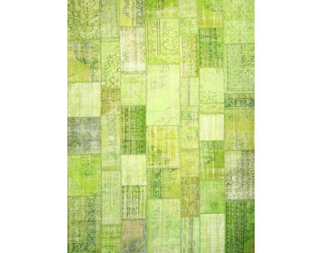 שטיח ירוק - שטיחי אלי ששון
