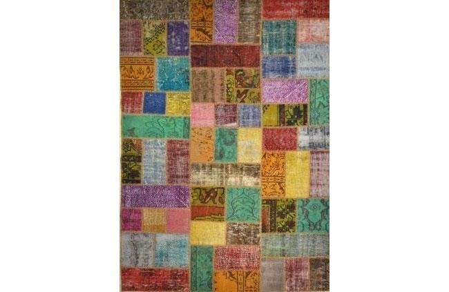 שטיח צ'לטיקה מעוצב - שטיחי אלי ששון