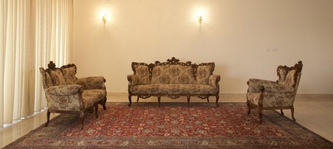 שטיחים קלאסיים - שטיחי אלי ששון