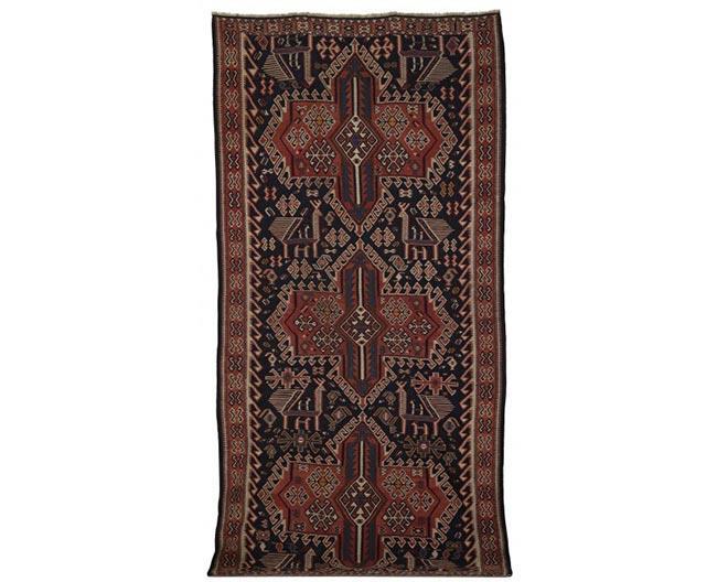 שטיחים קווקזיים - שטיחי אלי ששון
