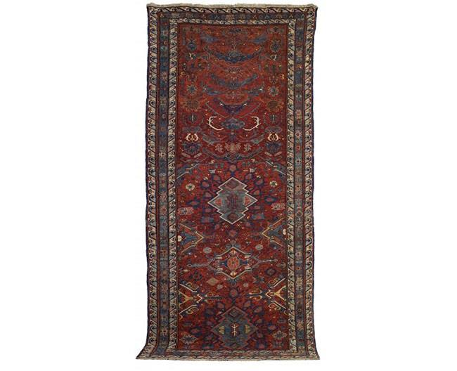 שטיחים קווקזים - שטיחי אלי ששון