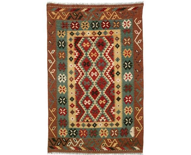 שטיח קילים עבודת יד - שטיחי אלי ששון