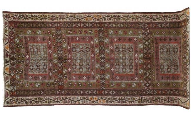 שטיח קילים - שטיחי אלי ששון