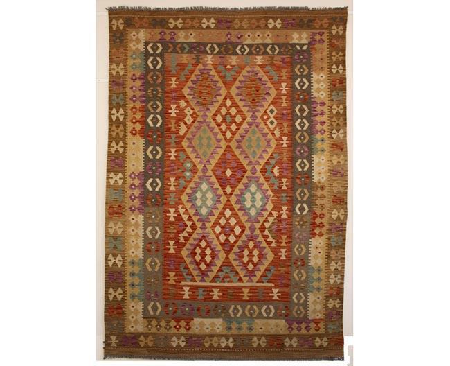 שטיחים בעבודת יד - שטיחי אלי ששון