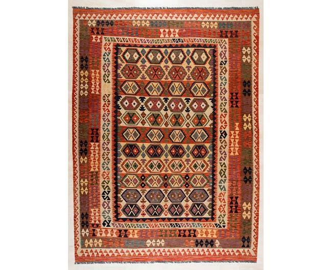 שטיחים ארוגים - שטיחי אלי ששון