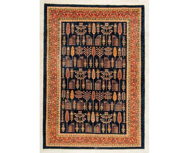 שטיח מצמר - שטיחי אלי ששון