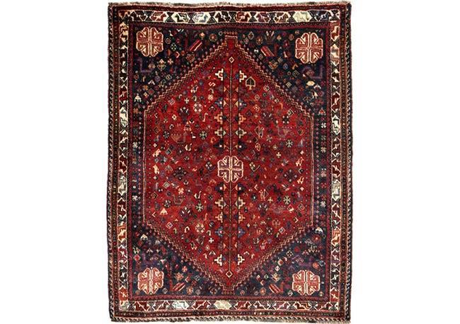 שטיח מעוצב - שטיחי אלי ששון