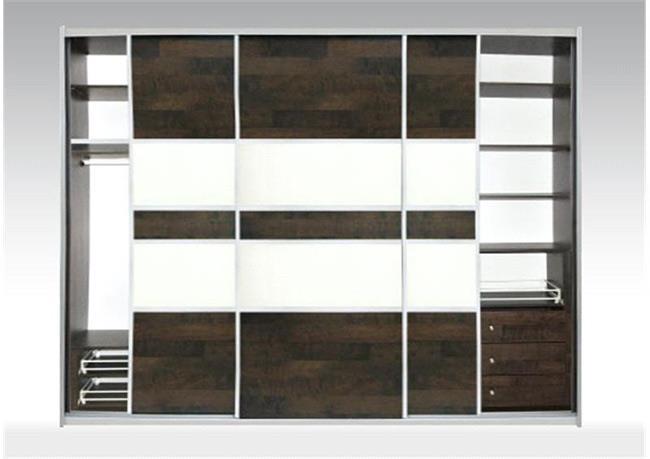 ארון הזזה - רגב רהיטים