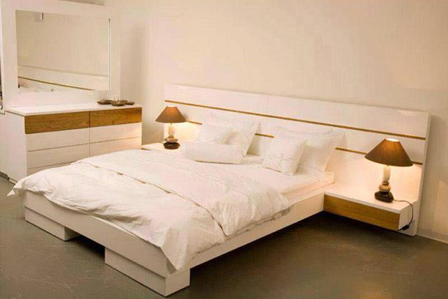 חדר שינה - רגב רהיטים