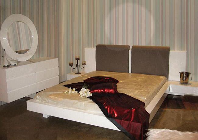 חדרי שינה הורים - רגב רהיטים