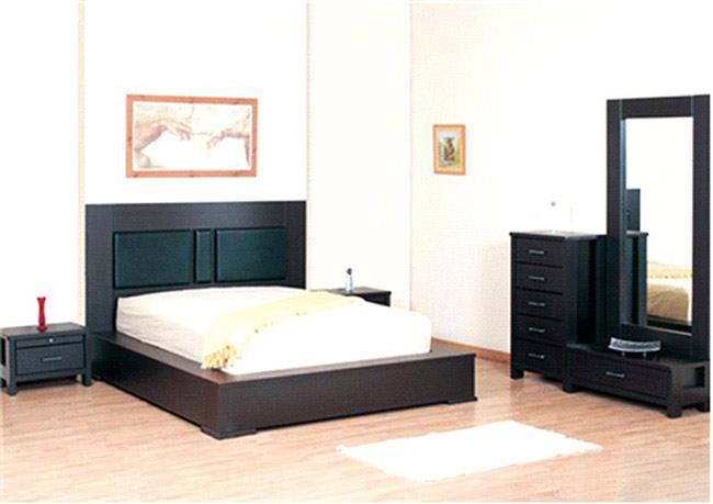 חדר שינה יפני - רגב רהיטים