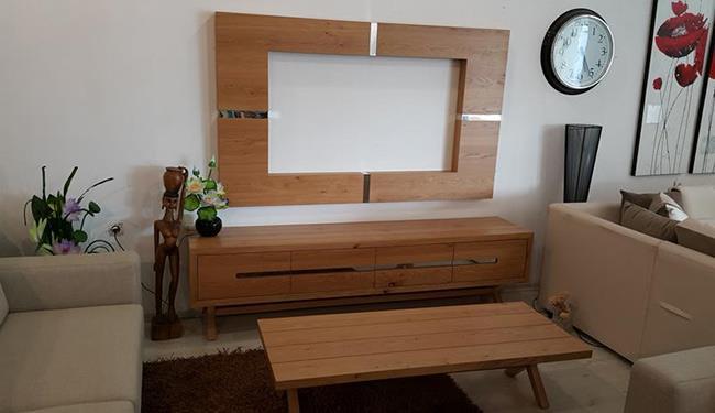 שולחן ומזנון יחודיים - רגב רהיטים