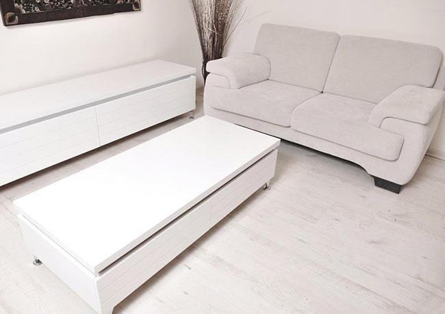 מערכת ישיבה מבד - רגב רהיטים