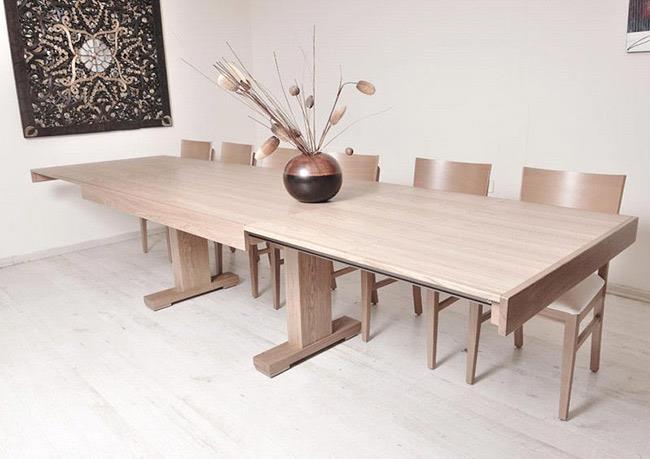 פינת אוכל יוקרתית - רגב רהיטים
