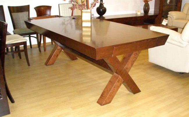 שולחן פינת אוכל נפתח - רגב רהיטים