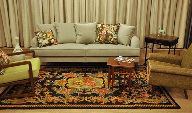 ספה תלת-מושבית - רגב רהיטים