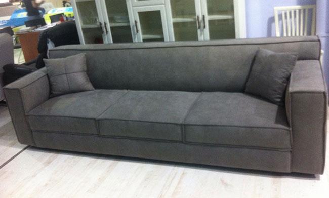 ספה תלת מושבית ארוכה - רגב רהיטים