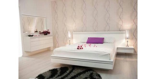 חדר הורים מעוצב - רגב רהיטים
