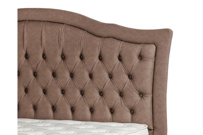 מיטה לחדר שינה - King David - מזרונים אורטופדיים