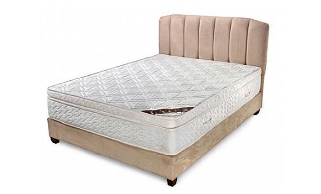 שונות מיטה זוגית עם ארגז מצעים מבית King David - מזרונים אורטופדיים VC-15