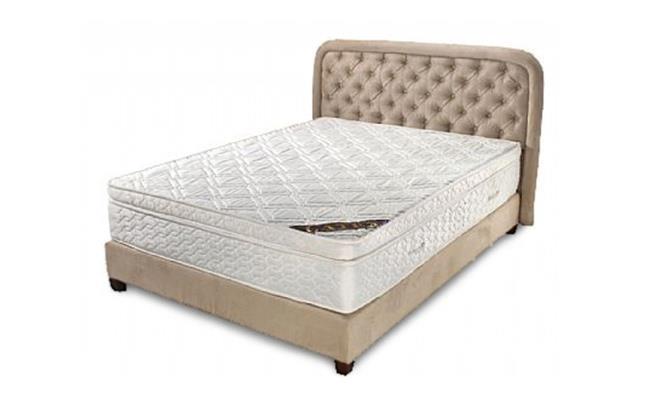 מיטה עם ארגז מצעים - King David - מזרונים אורטופדיים