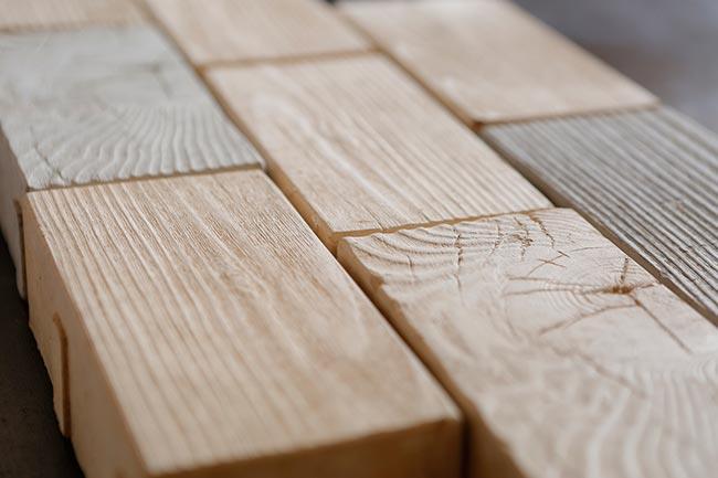 אבנים משתלבות - בריק אנטיק - חיפוי קירות
