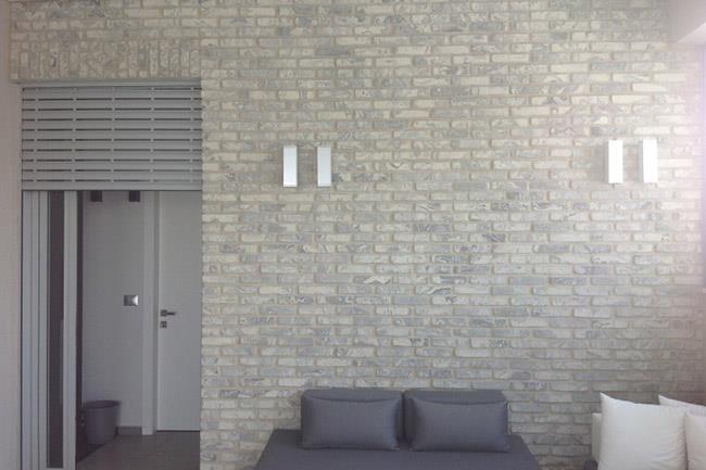 אבן בריק - בריק אנטיק - חיפוי קירות