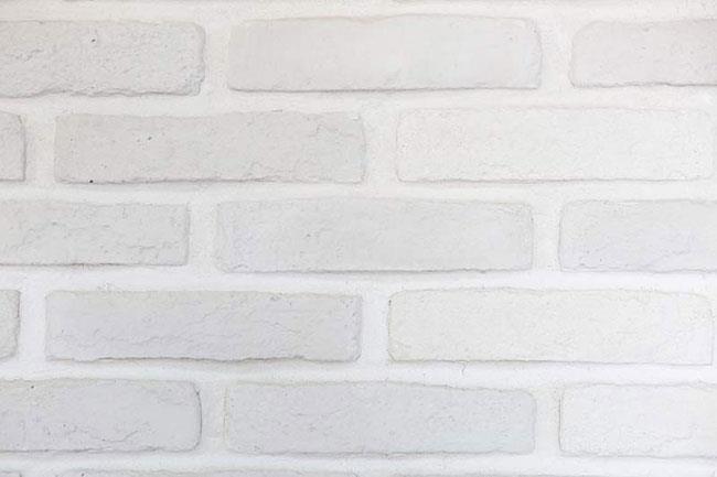 בריק לבן - בריק אנטיק - חיפוי קירות