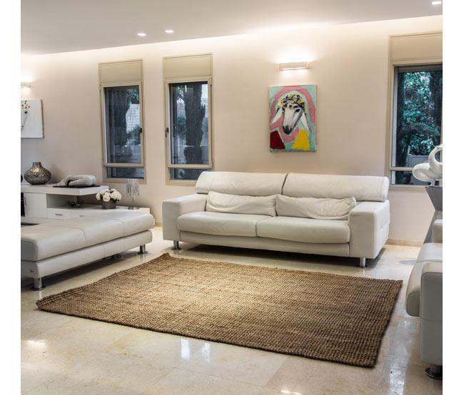 שטיח יוטה - קנו שטיח