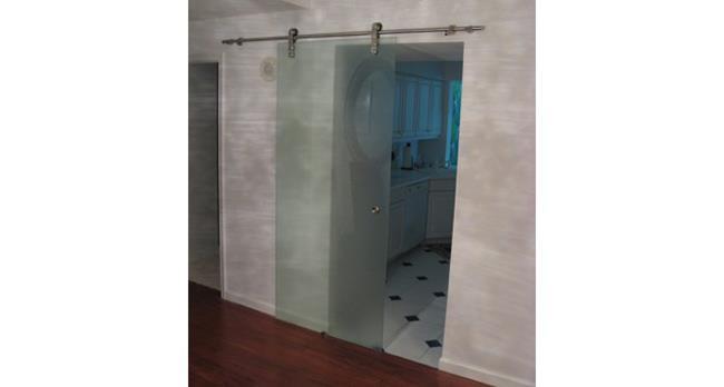 דלתות הזזה מזכוכית - א.ר. שיווק