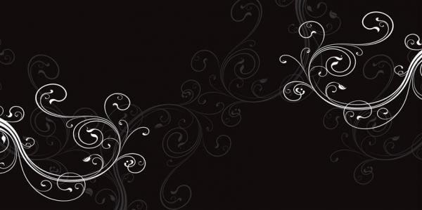 הדפס שחור מאויר לזכוכית - א.ר. שיווק