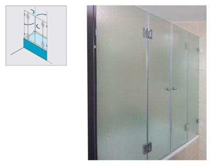 אמבטיוני זכוכית - א.ר. שיווק