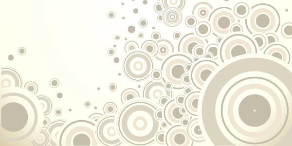 זכוכית עיגולים מודפסת - א.ר. שיווק