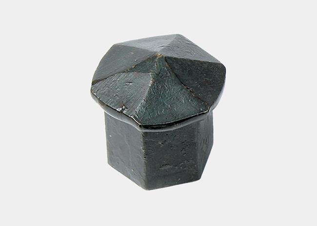 כפתור משושה ברזל  - א.ר. שיווק