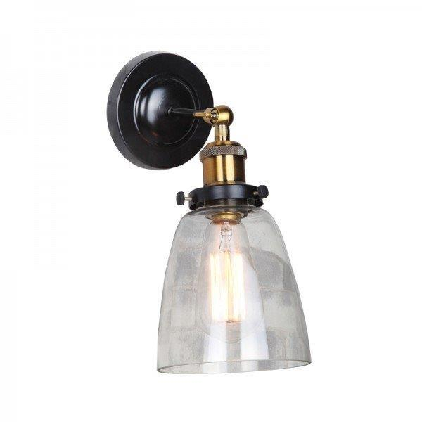 מנורת קיר קלאסית - אופק תאורה חוץ ופנים