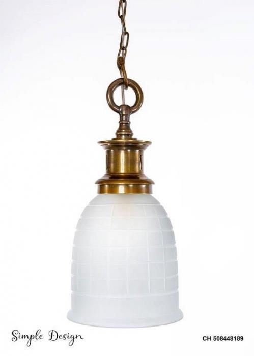 מנורת תלייה CH508448189 - אופק תאורה חוץ ופנים