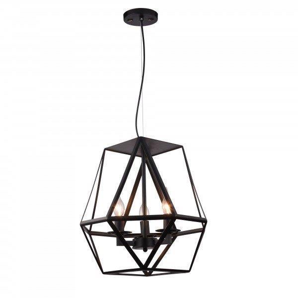 מנורה תלויה 820480 - אופק תאורה חוץ ופנים