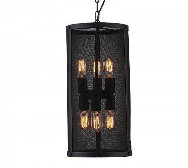 מנורה תלויה 820482 - אופק תאורה חוץ ופנים