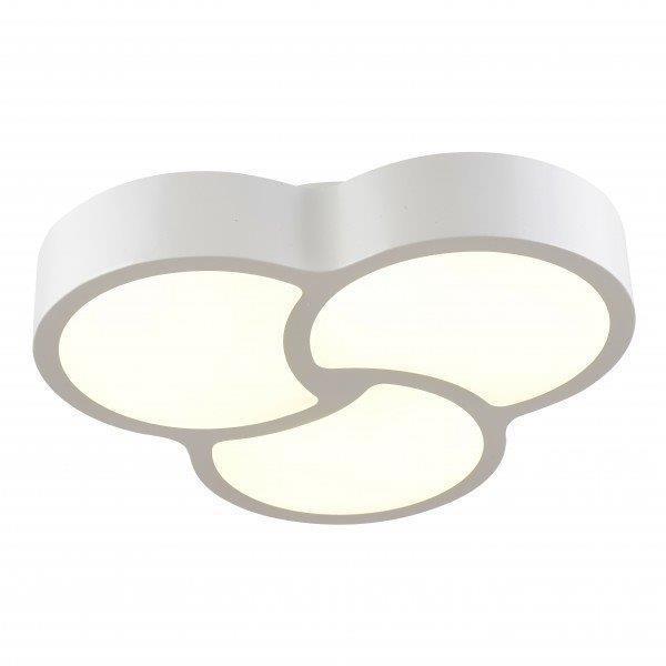מנורה צמודת תקרה אופנתית - אופק תאורה חוץ ופנים