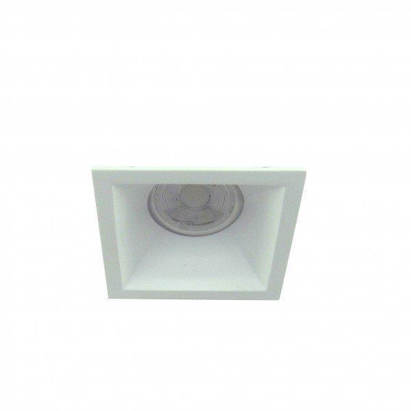 שקוע תקרה מרובע - אופק תאורה חוץ ופנים