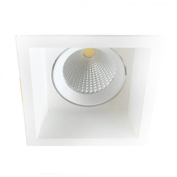 גוף תאורה שקוע תקרה - אופק תאורה חוץ ופנים