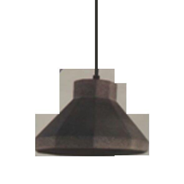 מנורת תלייה ייחודית ומעוצבת - אופק תאורה חוץ ופנים