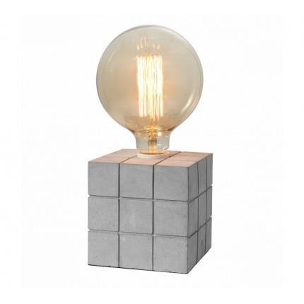 מנורת שולחן 800235 - אופק תאורה חוץ ופנים