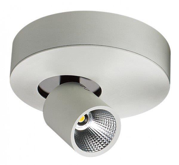 צמוד תקרה 820642 - אופק תאורה חוץ ופנים
